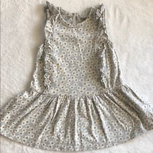 Baby GAP infant sleeveless dress